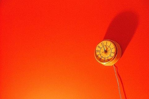 「ながら作業」で時間を創る