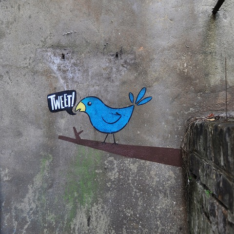 極力シンプルに、非公開Twitterをライフログとして使う