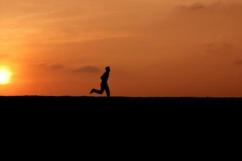 走る。 〜限界線をぶっ飛ばす〜