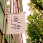 暮らしをもっとSMARTに。Smart Harvest Table@表参道ヒルズ