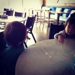 子連れのパーティは、料理もサービスも素晴らしいレストラン「GARB 江ノ島」で。