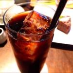 鎌倉「cafe Life Force」で、Organicアイスコーヒーのアロマに癒される。