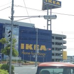 IKEA船橋なう