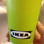 IKEAを出発!