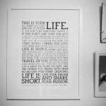 『THIS IS YOUR LIFE』人生とはあなたが出会う人々であり、その人たちとあなたが作るもの。