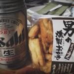 男気祭り@鎌倉