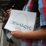 ついにキックオフ!ZenHack(禅ハック) 2014 Fall