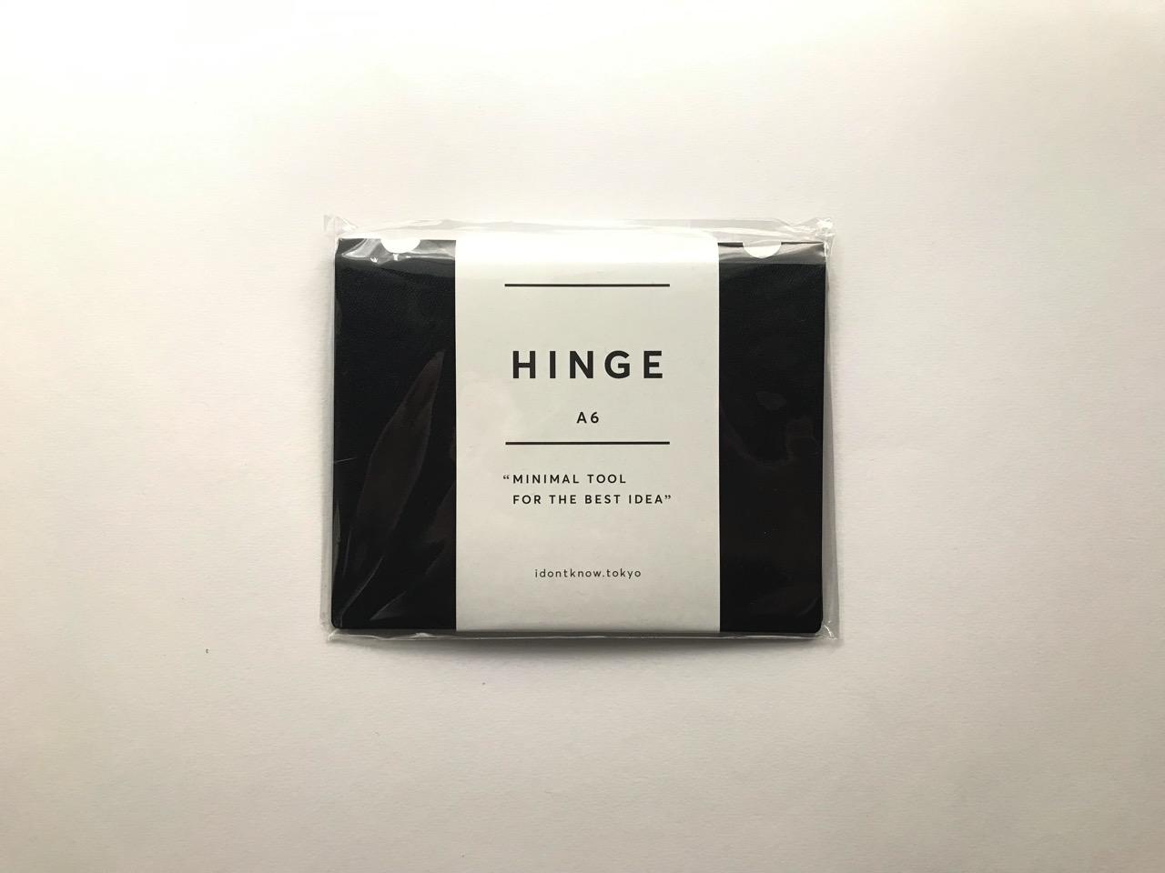 HINGE A6